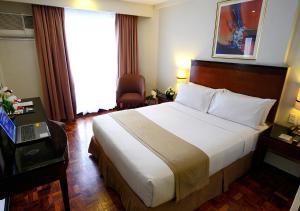 Fersal Hotel Neptune Makati, Hotels  Manila - big - 27