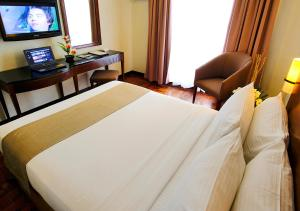 Fersal Hotel Neptune Makati, Hotels  Manila - big - 26