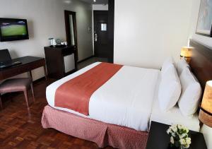 Fersal Hotel Neptune Makati, Hotels  Manila - big - 24