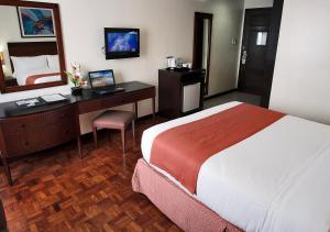 Fersal Hotel Neptune Makati, Hotels  Manila - big - 23