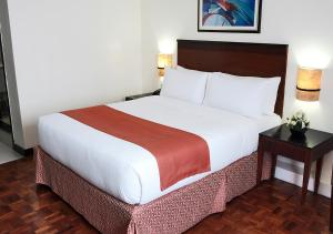 Fersal Hotel Neptune Makati, Hotels  Manila - big - 22