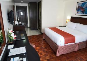 Fersal Hotel Neptune Makati, Hotels  Manila - big - 21