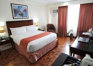 Fersal Hotel Neptune Makati, Hotels  Manila - big - 20