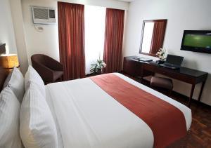 Fersal Hotel Neptune Makati, Hotels  Manila - big - 19