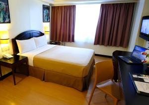 Fersal Hotel Neptune Makati, Hotels  Manila - big - 17