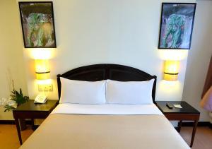 Fersal Hotel Neptune Makati, Hotels  Manila - big - 37