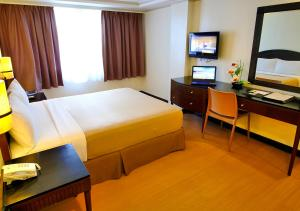 Fersal Hotel Neptune Makati, Hotels  Manila - big - 36