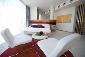 Hotel Waldorf- Premier Resort, Hotels  Milano Marittima - big - 54