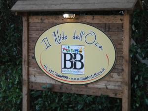 B&B Il Nido dell'OCA - AbcAlberghi.com