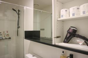 Self Service Apartment Free Parking+Wifi, Апартаменты  Мельбурн - big - 31