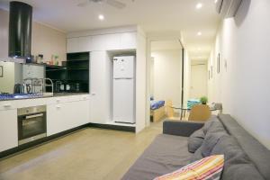 Self Service Apartment Free Parking+Wifi, Апартаменты  Мельбурн - big - 23
