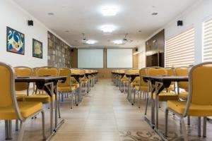 Infinity Plaza Hotel, Hotely  Atyraū - big - 96