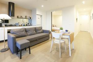 Self Service Apartment Free Parking+Wifi, Апартаменты  Мельбурн - big - 21