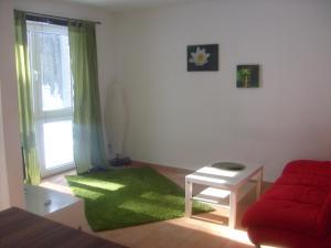Apartmán se 2 ložnicemi - č.1-4
