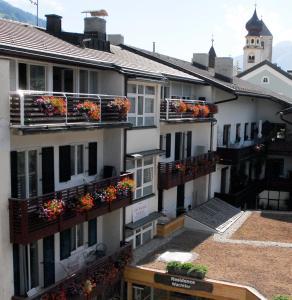 Residence Wachtler - AbcAlberghi.com