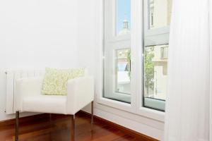 Apartamentos Sabinas El Pilar, Apartmány  Zaragoza - big - 34