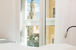 Apartamentos Sabinas El Pilar, Apartmány  Zaragoza - big - 33