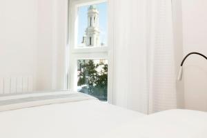 Apartamentos Sabinas El Pilar, Apartmány  Zaragoza - big - 9