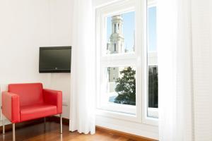 Apartamentos Sabinas El Pilar, Apartmány  Zaragoza - big - 30