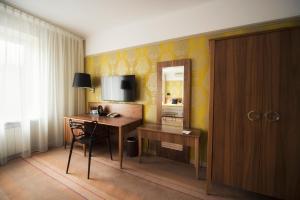 Best Western Hotel Cristal, Hotely  Białystok - big - 34