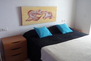 Apartamento Malibu II, Apartmány  Miami Platja - big - 30