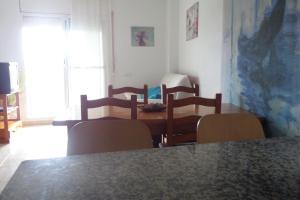Apartamento Malibu II, Апартаменты  Миами-Плайя - big - 27