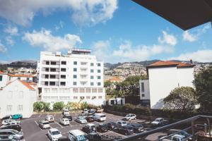 Anadia Atrium, Apartments  Funchal - big - 245