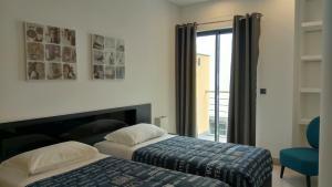 Anadia Atrium, Apartments  Funchal - big - 244