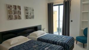 Anadia Atrium, Apartments  Funchal - big - 242