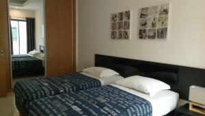 Anadia Atrium, Apartments  Funchal - big - 237