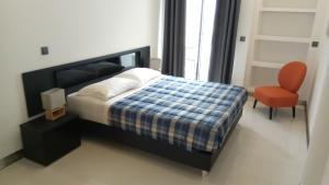 Anadia Atrium, Apartments  Funchal - big - 236