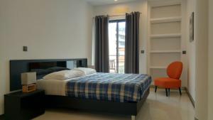 Anadia Atrium, Apartments  Funchal - big - 235