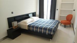 Anadia Atrium, Apartments  Funchal - big - 33