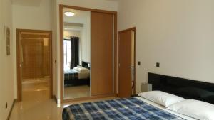 Anadia Atrium, Apartments  Funchal - big - 56