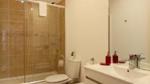 Anadia Atrium, Apartments  Funchal - big - 55