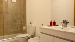 Anadia Atrium, Apartments  Funchal - big - 32