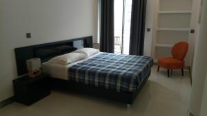 Anadia Atrium, Apartments  Funchal - big - 31