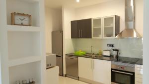 Anadia Atrium, Apartments  Funchal - big - 50