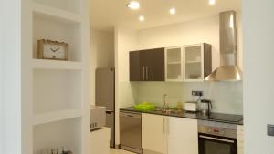 Anadia Atrium, Apartments  Funchal - big - 54