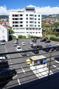 Anadia Atrium, Apartments  Funchal - big - 223