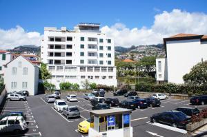 Anadia Atrium, Apartments  Funchal - big - 222