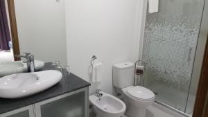 Anadia Atrium, Apartments  Funchal - big - 215