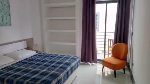 Anadia Atrium, Apartments  Funchal - big - 213