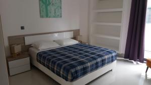 Anadia Atrium, Apartments  Funchal - big - 209