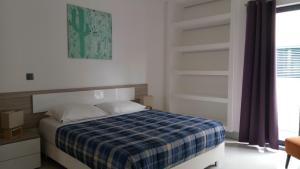 Anadia Atrium, Apartments  Funchal - big - 208