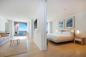 Iberostar Grand Salomé - Adults Only, Hotels  Adeje - big - 17