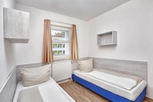 H+ Hotel Ferienpark Usedom, Apartmanok  Ostseebad Koserow - big - 7