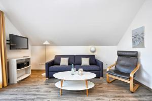 H+ Hotel Ferienpark Usedom, Apartmanok  Ostseebad Koserow - big - 13