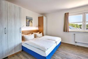 H+ Hotel Ferienpark Usedom, Apartmanok  Ostseebad Koserow - big - 18