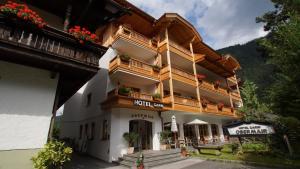 Hotel Garni Obermair - Mayrhofen
